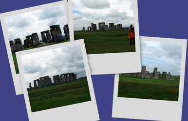 One Day with Druids in Stonehenge
